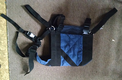 photo of harness 1
